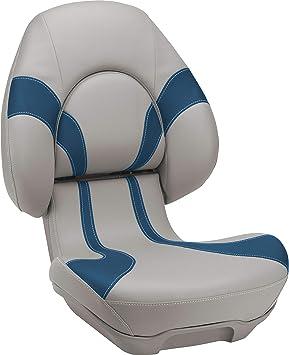 Attwood 97S03BL-2 Centrix X Seat-Grey//Blue
