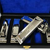Harmonicas For Adults Harmonica Set With Case By