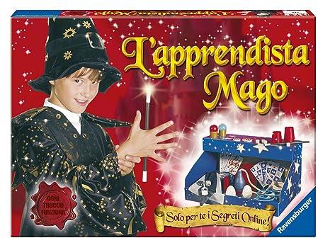 Ravensburger 21948 L apprendista MAGO  Amazon.it  Giochi e giocattoli 127530f292a7
