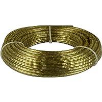 Corderie Italiane 6043607 - Cable para tendedero, Transparente