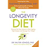 The Longevity Diet [Paperback]