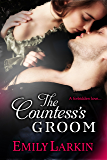 The Countess's Groom (Midnight Quill Book 1)