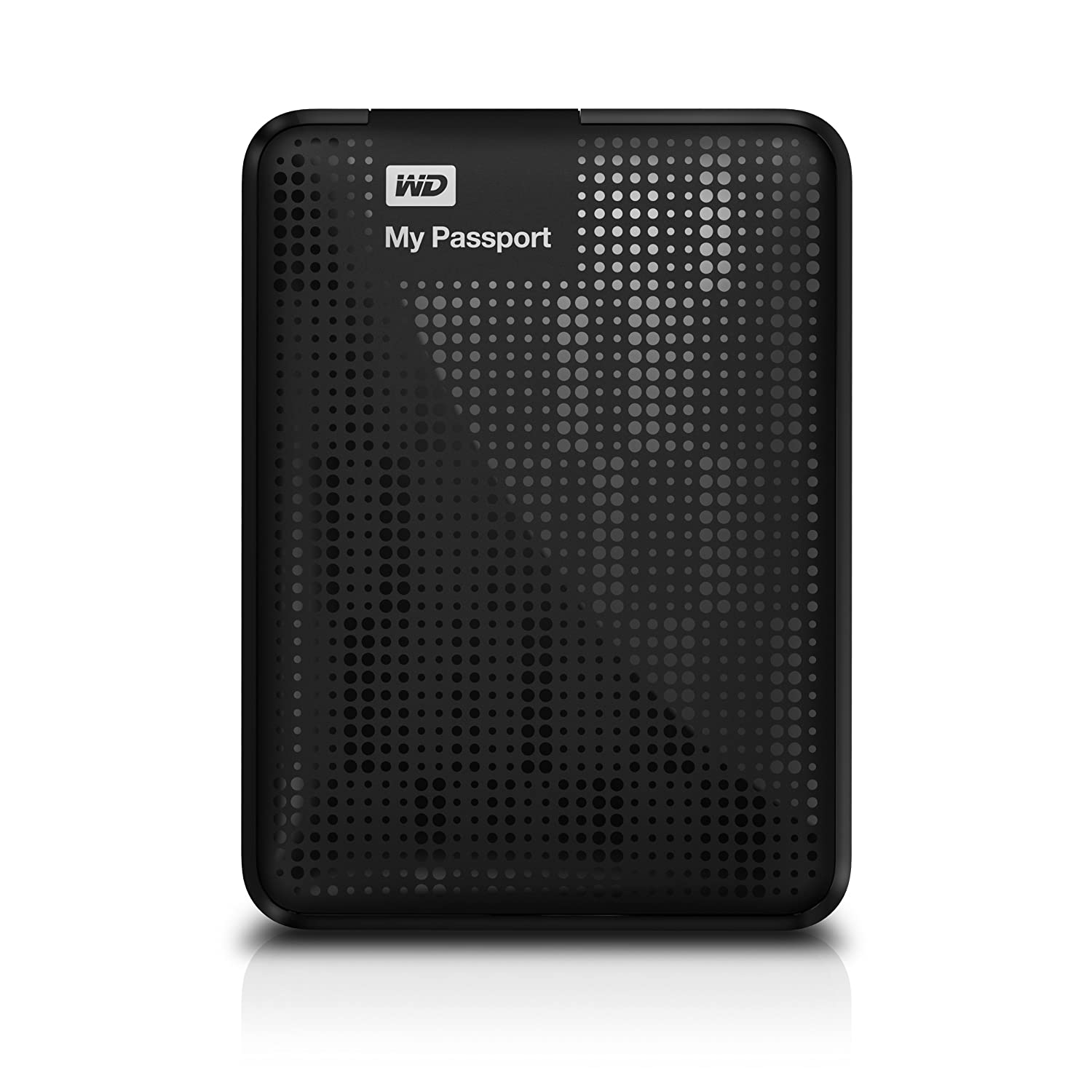 MY PASSPORT 750GB DOWNLOAD DRIVER
