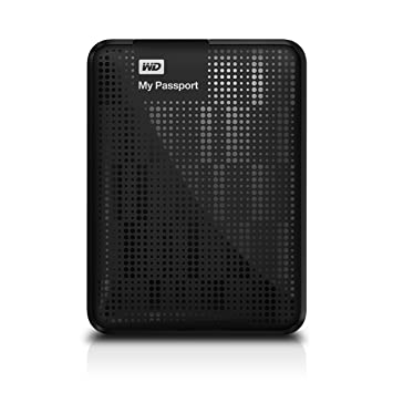 Image Unavailable. Image not available for. Color  WD My Passport 1TB  Portable External Hard Drive ... 26de067d50b9