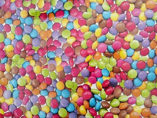 PRESTIGE Flipmycover tela impermeable de caramelos Multicolor ...