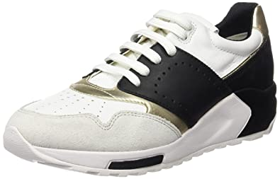 release date: 99943 7ef37 Geox Damen D Phyteam A Sneaker