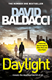 Daylight: An Atlee Pine Novel 3