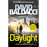 Daylight (Atlee Pine series) (English Edition)