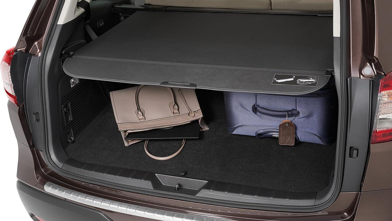 Amazon Com Subaru 2019 2020 Ascent Retractable Cargo Tonneau Compartment Cover 65550xc00avh Genuine Oem Automotive