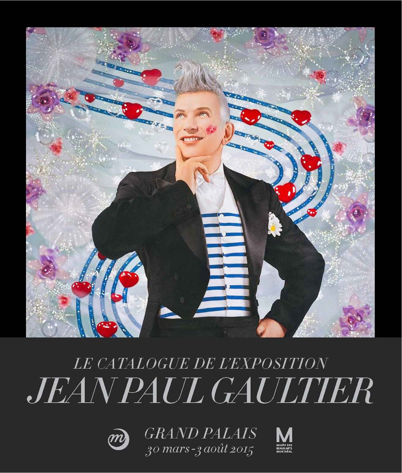 Jean Maxime Grand Au Paul Thierry Palais Gaultier QdxeCEorBW