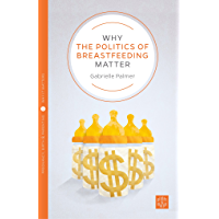 Why the Politics of Breastfeeding Matter (Pinter & Martin Why It Matters Book 6)