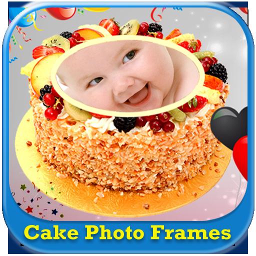 Cake Photo Frames (Cake Photo Frame)