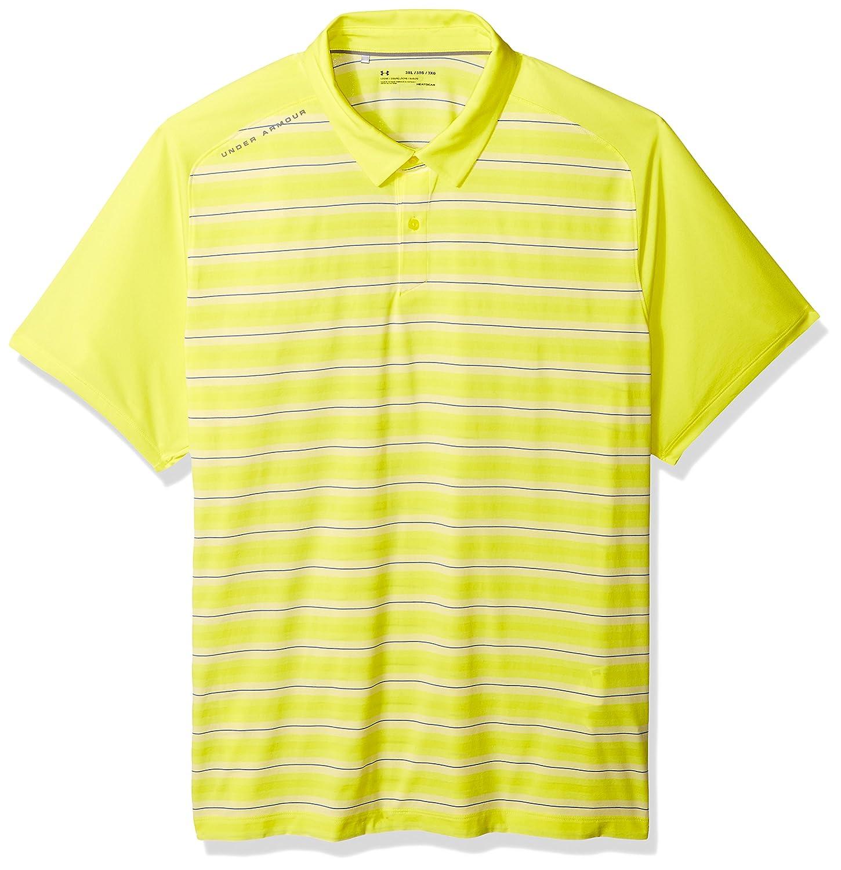 [アンダーアーマー] スポーツ 1306112 B071Z9B9CD Small|Yellow Soul/Zinc Gray Yellow Soul/Zinc Gray Small
