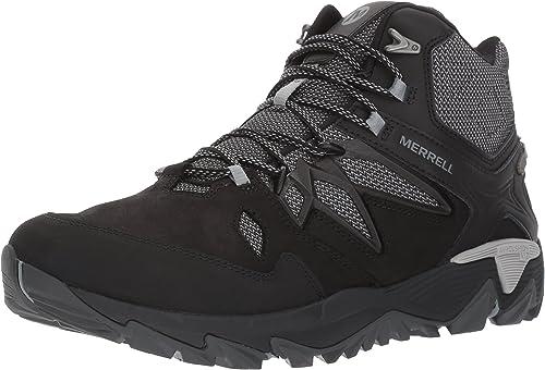 Out Blaze 2 Mid Waterproof Hiking Shoe