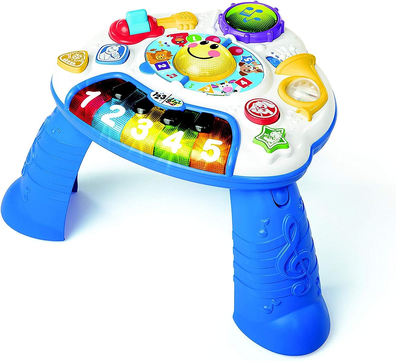 Baby Einstein Table dActivit/és Discovering Music