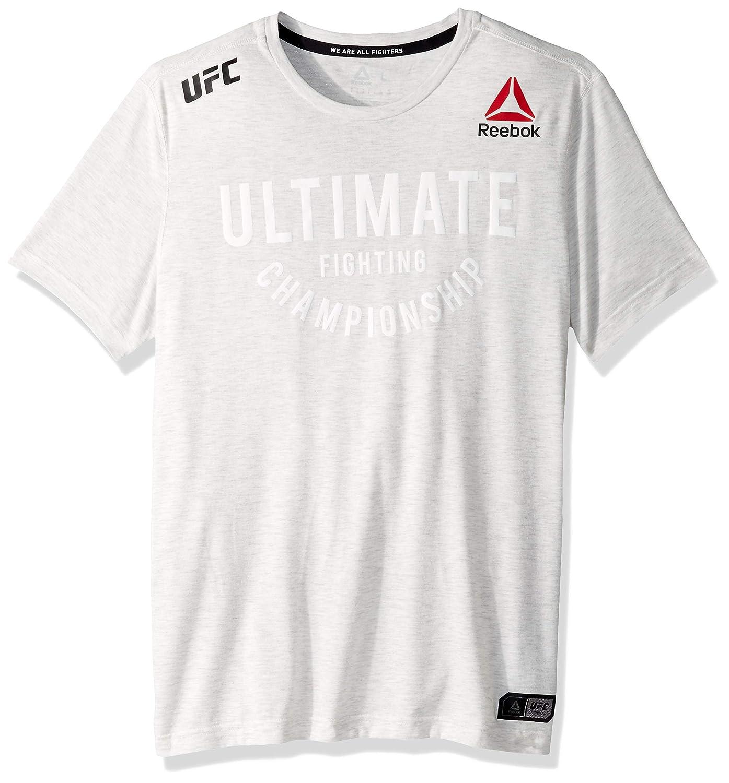 Amazon.com: Reebok UFC - Camiseta de fútbol para hombre ...