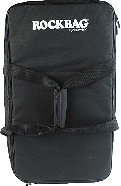 Rockbag RB22504B caja de ritmos bolsa: Amazon.es: Instrumentos ...
