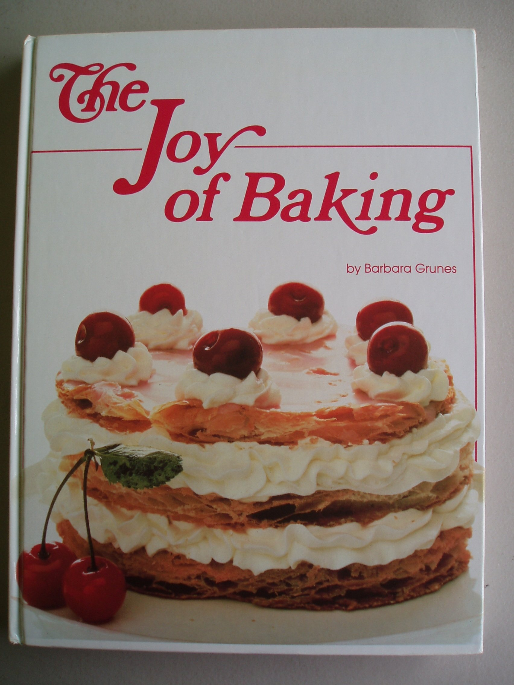 Joy Of Baking Angel Food Cake