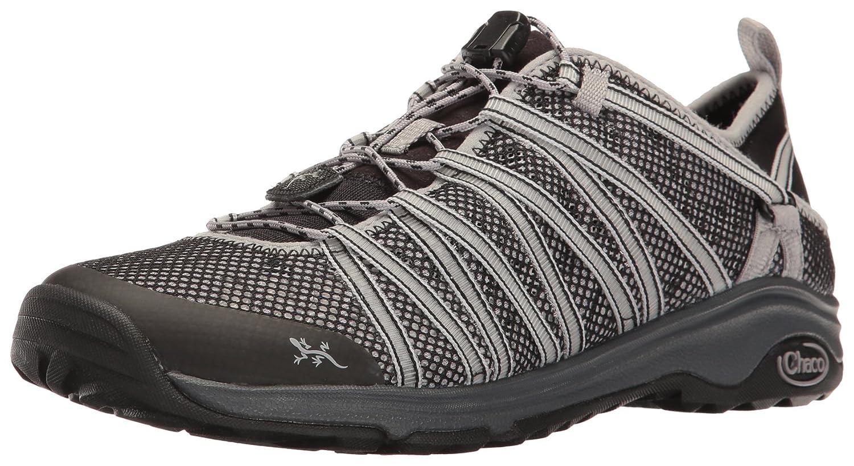 Chaco Women's Outcross Evo 1.5 Hiking Shoe B01H5NO7Z8 9 B(M) US|Black