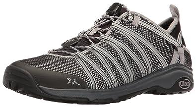 Chaco Womens Outcross Evo 15 Hiking Shoe Black