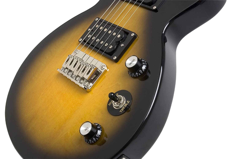 guitare electrique 3/4 epiphone