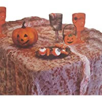Bloody Gauze Halloween Zombie Table Party Decoration