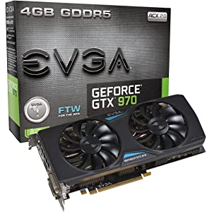 Amazon com: Gigabyte GeForce GTX 970 G1 Gaming GDDR5 Pcie Video