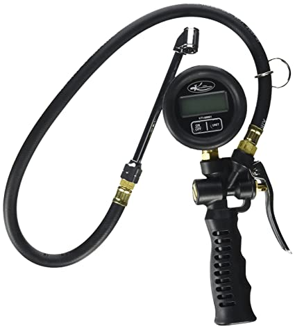 KTI (KTI-89001) Digital Tire Inflator