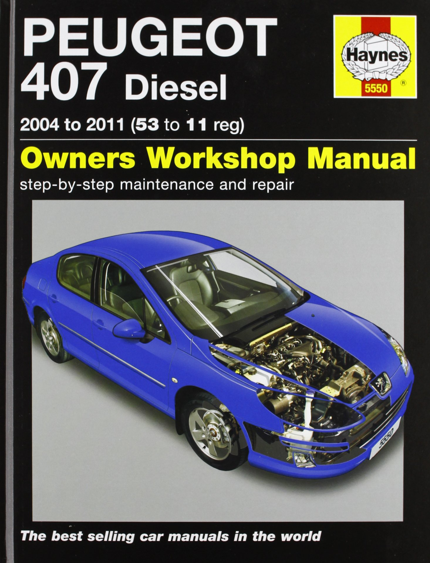haynes manual 407 ebook rh haynes manual 407 ebook logoutev de Peugeot 208 Interior Manual service manual peugeot 207 cc