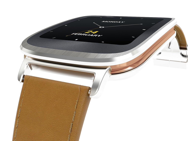 ASUS ZenWatch - Smartwatch Android: Amazon.es: Electrónica