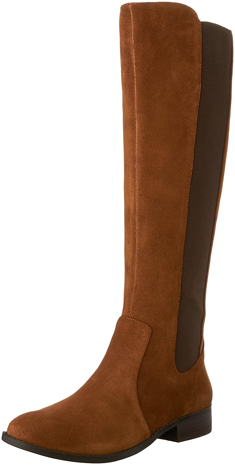 Jessica Simpson Ricel Casual Tall Boots B077NSWZC7 11 B(M) US|Canela Brown