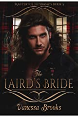 The Laird's Bride (Masterful Husbands Book 5) Kindle Edition
