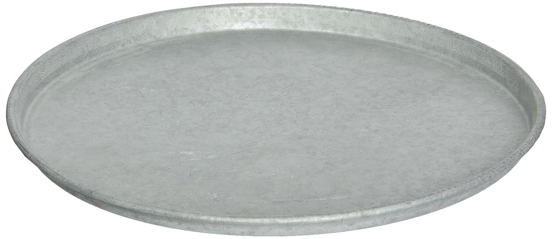 Esschert Design OZ56 Zinc Plant Base, X-Large
