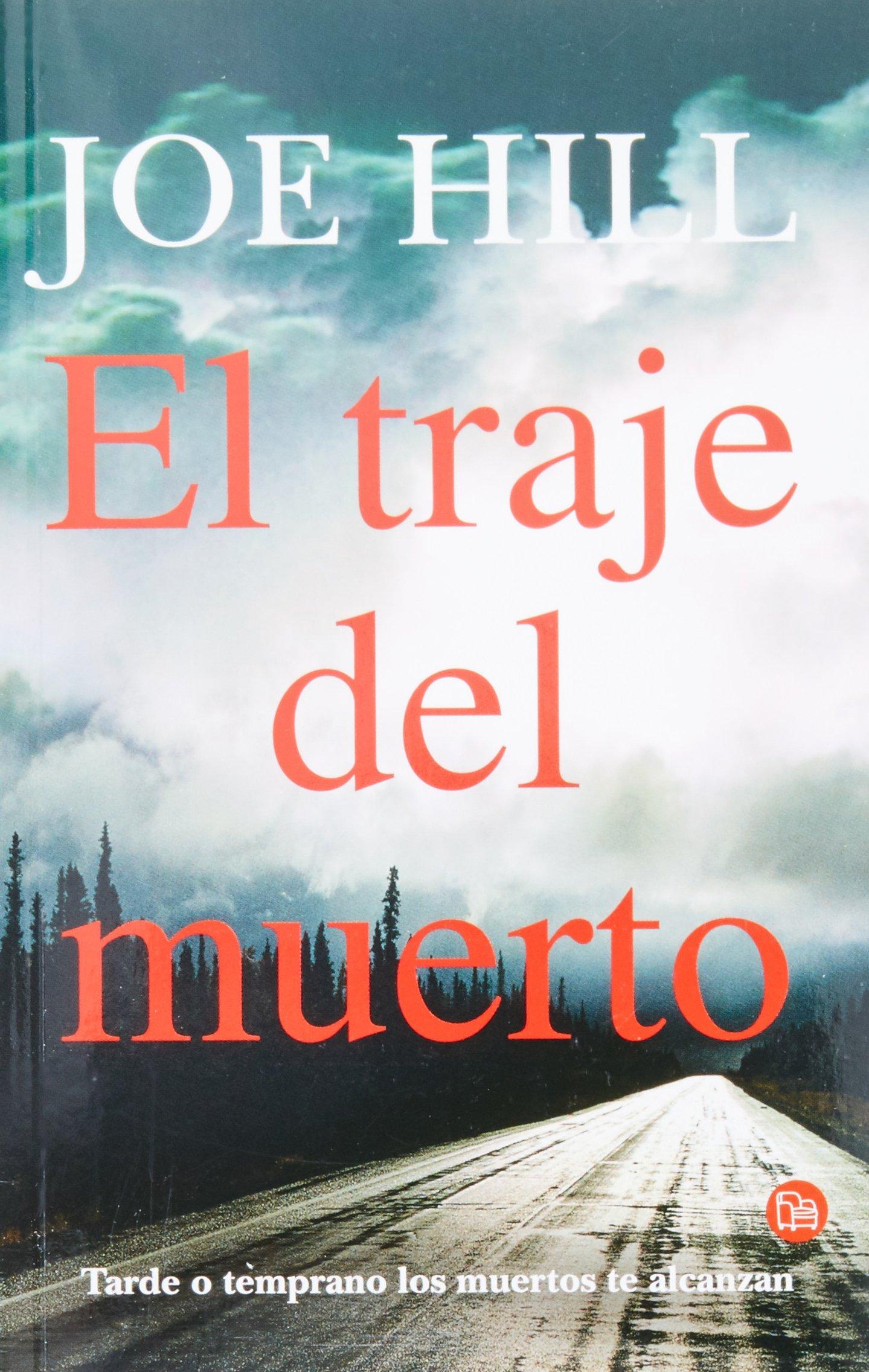 El Traje Del Muerto: 9786071103406: Amazon.com: Books