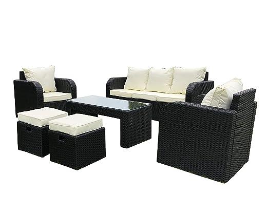 Littleborough Furniture Company Juego de sofá Combinado con ...