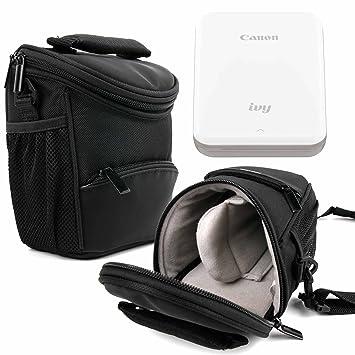 DURAGADGET Bolso para Impresora Portátil Canon Ivy Mini ...