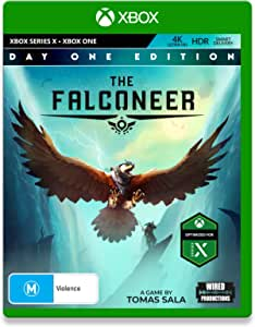 The Falconeer: Day One Edition - Xbox Series X