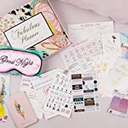 The Fabulous Planner Stationery Subscription Box - Classic