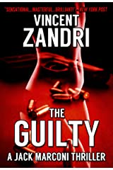 The Guilty: A Gripping Hard-Boiled Mystery (P.I. Jack Marconi Book 3) Kindle Edition