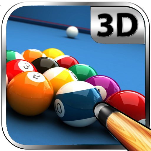 3D Pool Billiards Master Multiplayer Offline: Amazon.es: Appstore ...