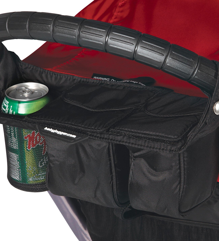 Baby Jogger bolsillo de almacenamiento manillar 50024