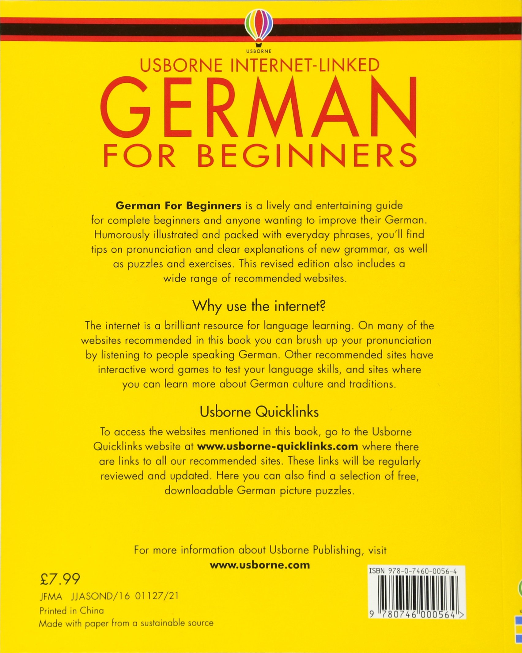 German For Beginners Language For Beginners Amazonde Angela