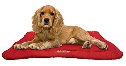 Amazon.com   Coleman Roll-Up Waterproof Travel Bed   Pet Supplies 25812fd19