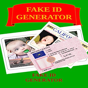 For Fake com Id Amazon Pro Generator Android Appstore