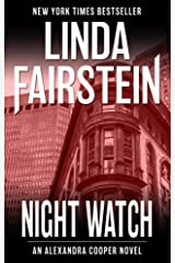 Night Watch (Alexandra Cooper Book 14) Kindle Edition