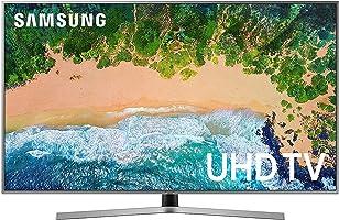 """Samsung Smart TV 58"""" 4K UHD modelo UN58NU7200FXZX (2019)"""