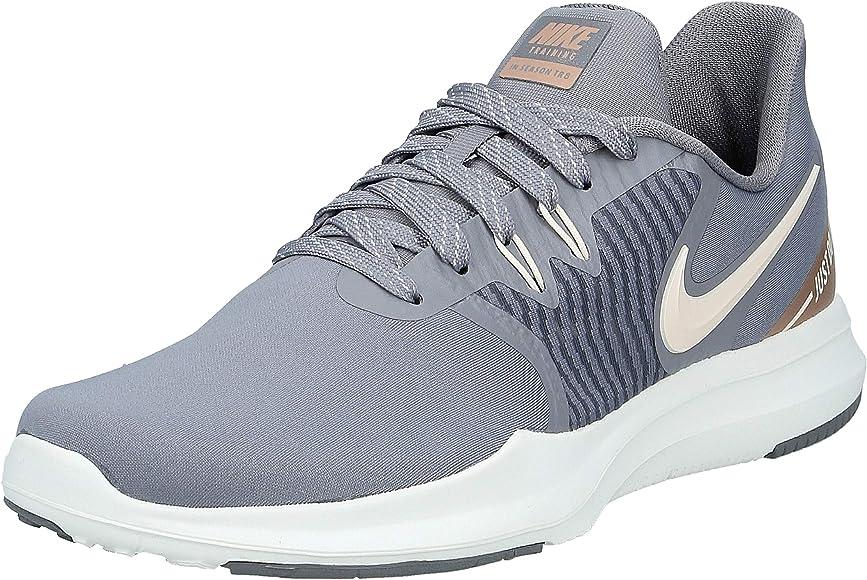 Nike in-Season TR 8 Premium Gunsmoke