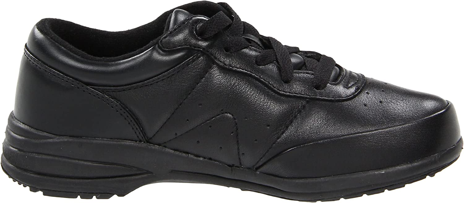 Propet Women's Washable Walker Sneakers B000P48R6A 5.5 B(M) US|Black