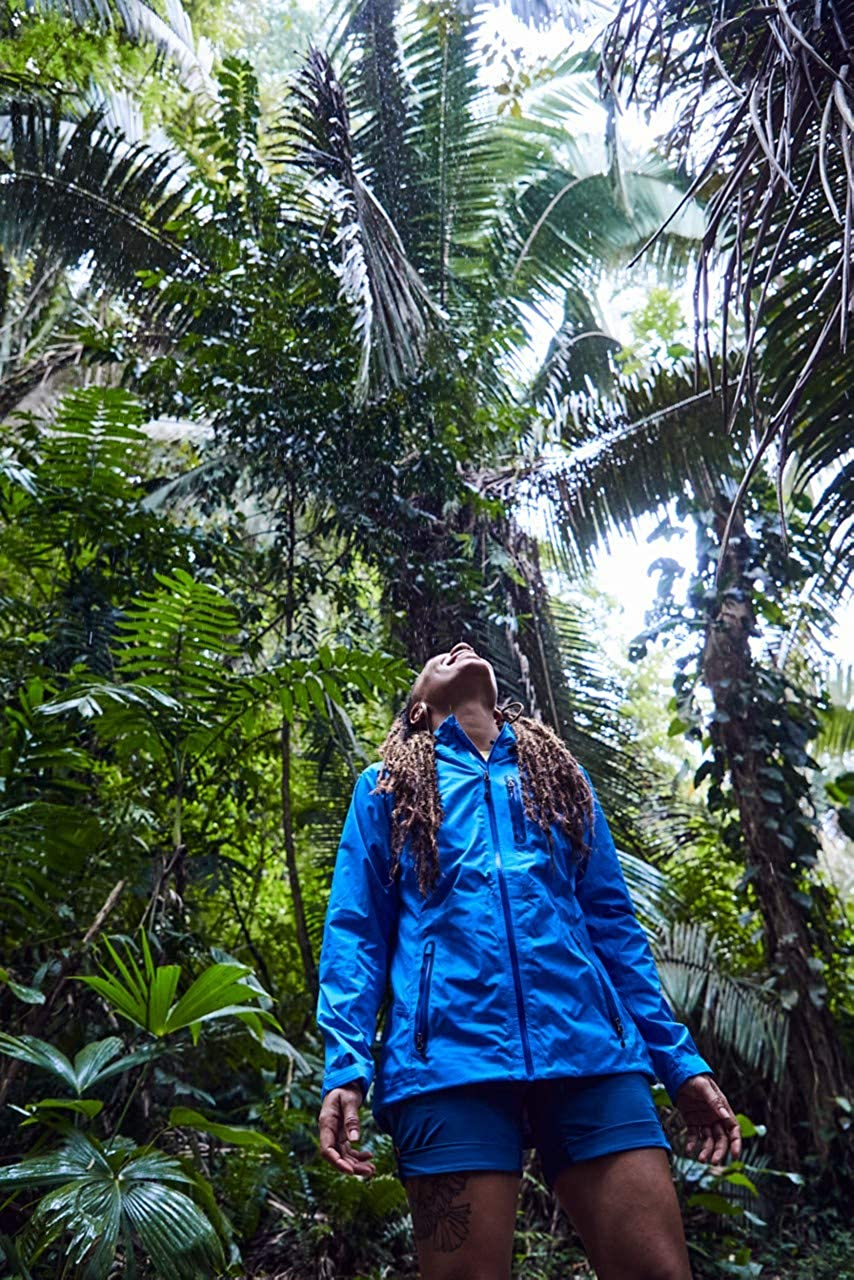 Orvis Womens The Hatch Rain Jacket