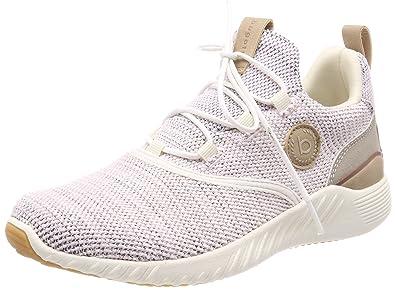 f02986e8371808 Bugatti Damen 441393635900 Slip On Sneaker  Amazon.de  Schuhe   Handtaschen